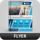 Corporate Flyer Template Vol 37 - GraphicRiver Item for Sale