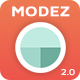 MODEZ - Responsive Prestashop 1.6 Theme + Blog - ThemeForest Item for Sale