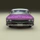 1959 Cadillac Eldorado Biarritz Top