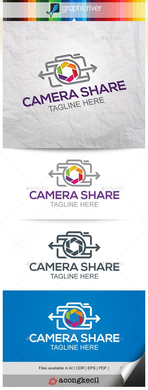 GraphicRiver Camera Share 9385133