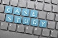 Case study key on keyboard - PhotoDune Item for Sale