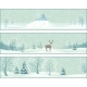 Winter Landscape Banners - GraphicRiver Item for Sale
