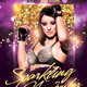 Sparkling November FLyer - GraphicRiver Item for Sale