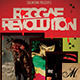 Reggae Revolution Flyer - GraphicRiver Item for Sale