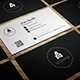 Creative Photgrapher Business Card 02 - GraphicRiver Item for Sale