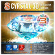8 Cyrstal 3D Exclusive Edition Vol.3
