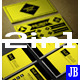 Bundle Business Card 2in1 - GraphicRiver Item for Sale