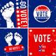 Go Vote - GraphicRiver Item for Sale