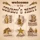 Cowboy Party Set - GraphicRiver Item for Sale