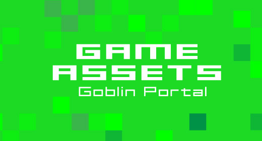 Game Assets - Pixel Art