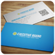 Executive Brand - Business Card [Vol.9] - GraphicRiver Item for Sale