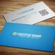 Executive Brand - Business Card [Vol.9] - GraphicRiver Item for Sale
