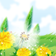 Grassland - GraphicRiver Item for Sale