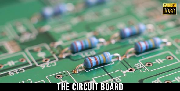 The Circuit Board 17