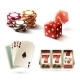 Casino Design Elements - GraphicRiver Item for Sale