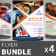 Automobile Business Flyer Bundle | Volume 1