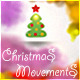 Christmas Movements - VideoHive Item for Sale