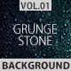 Grunge Stone Backgrounds Vol.1 - GraphicRiver Item for Sale