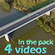 Bridge On The River - VideoHive Item for Sale