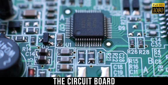 The Circuit Board 36