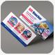 Tour Travel Gift Voucher Bundle - GraphicRiver Item for Sale