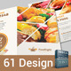 Restaurant Business Mega Bundle | Volume 5