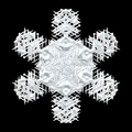 Snowflake - PhotoDune Item for Sale