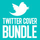Twitter Profile Header Bundle - GraphicRiver Item for Sale