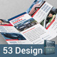 Automobile Business Mega Bundle | Volume 1 - GraphicRiver Item for Sale