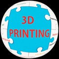 Concept of 3D printing - PhotoDune Item for Sale