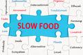 Slow food concept - PhotoDune Item for Sale