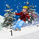 Skier Skiing - GraphicRiver Item for Sale