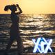 Woman Walking Along Beach - VideoHive Item for Sale