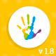 Kindergarten | Children WordPress Theme - Education WordPress
