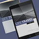E-Book Template Vol.1 - GraphicRiver Item for Sale