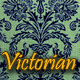 Victorian Wallpaper - GraphicRiver Item for Sale