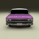 1959 Cadillac Eldorado 62 Series Convertible