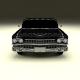 1959 Cadillac Eldorado 62 Series Coupe