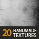 20 Handmade Vintage Textures