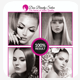 A4 Beauty Salon Flyer - GraphicRiver Item for Sale