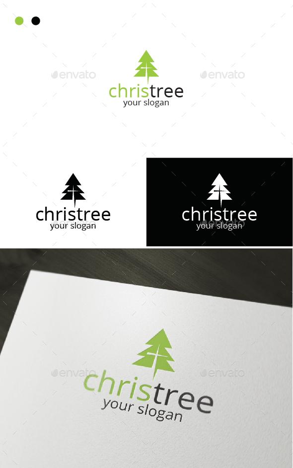 GraphicRiver Chris Tree 9376645