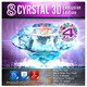 8 Cyrstal 3D Exclusive Edition Vol.4