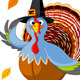 Thanksgiving Turkey - GraphicRiver Item for Sale