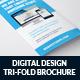 Web Design Agency Brochure - GraphicRiver Item for Sale