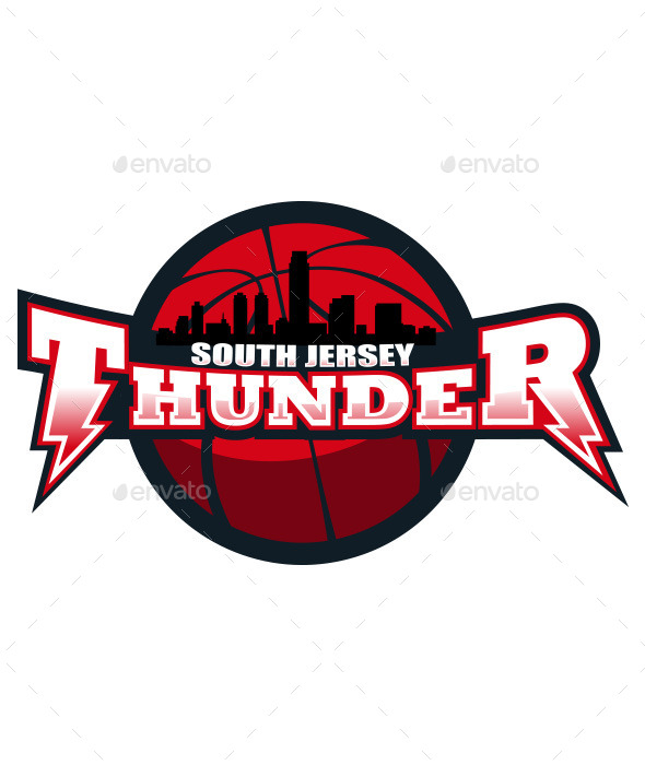 GraphicRiver South Jersey Thunder 9410404