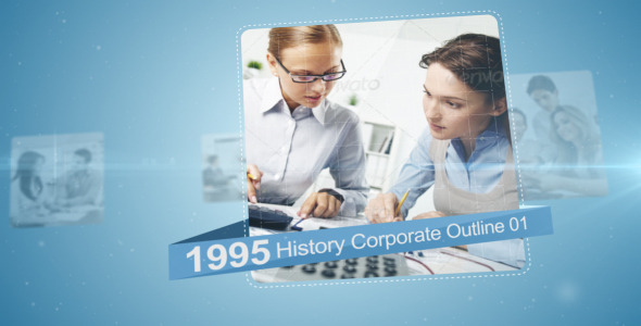 History Corporate Outline