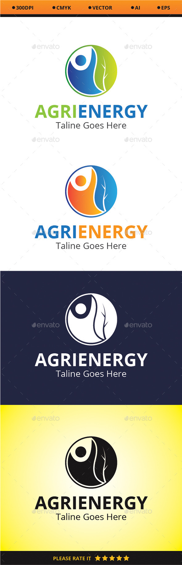GraphicRiver Agri Energy 9411043