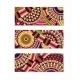 Colorful Tribal Ethnic Theme Banner Design
