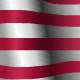 American Flag Animation - ActiveDen Item for Sale