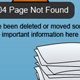 Paper Stack Edition | Page not Found – Error 404 - GraphicRiver Item for Sale